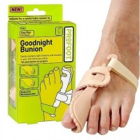 Фиксатор пальца Goodnight Bunion