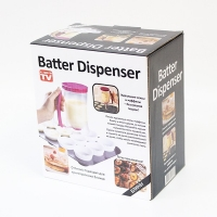 АКЦИЯ! Дозатор для теста Pancake Batter Dispenser