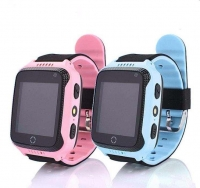 Часы детские Smart Baby Watch Tiroki Q66 (Q529)