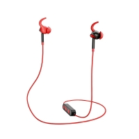 Гарнитура Bluetooth - HOCO ES30 Red