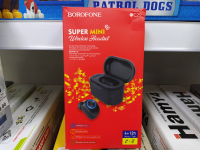 Гарнитура Bluetooth Borofone BC29 MINI mono hand free Black