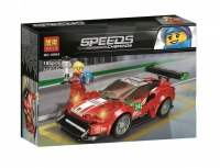 "Конструктор Лего 10943 Speeds Ferrari  ""Scuderia Corsa"" 185 дет"