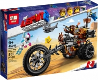 Конструктор Лего 45011 LEPIN BRICKS2 517 дет