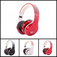 Наушники MX777 Wireless Music Headset 40мм
